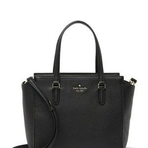 WKRU5940 Jackson satchel Price firm